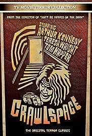 Crawlspace(1972) Poster - Movie Forum, Cast, Reviews