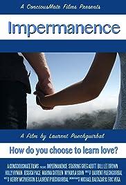 Impermanence Poster