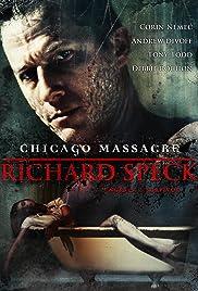 Chicago Massacre: Richard Speck Poster