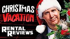 Vacaciones de Navidad (1989) National Lampoon