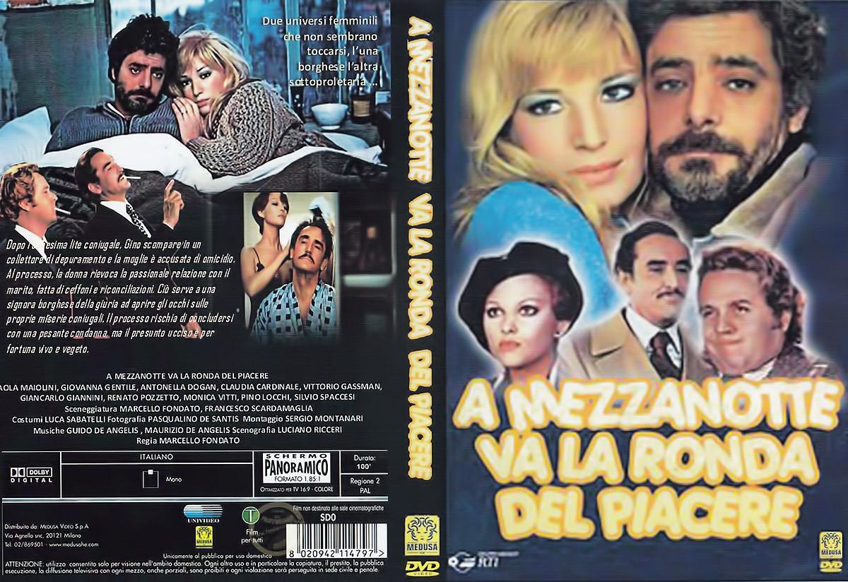 The Immortal Bachelor 1975