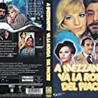 Claudia Cardinale, Vittorio Gassman, Giancarlo Giannini, Renato Pozzetto, and Monica Vitti in A mezzanotte va la ronda del piacere (1975)