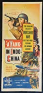 A Yank in Indo-China (1952) Poster