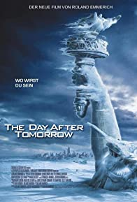 Primary photo for The Day After Tomorrow