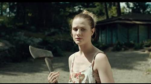 French Trailer for Into the Forest