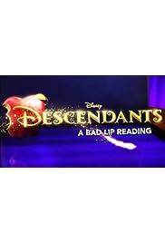 Bad Lip Reading Presents: Descendants
