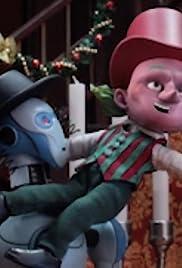 War on Christmas Poster