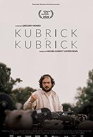 Kubrick by Kubrick Poster