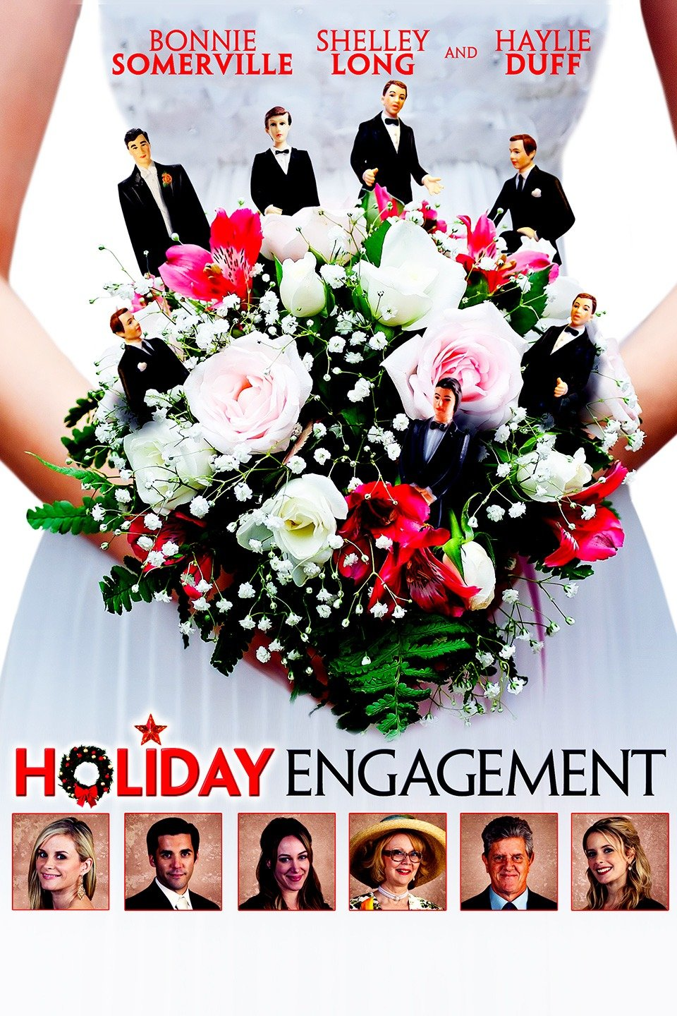 Image result for Holiday Engagement (2011)