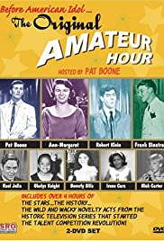 Ted Mack & the Original Amateur Hour Poster