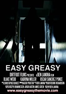 New movie trailers free download for mobile Easy Greasy USA [DVDRip]