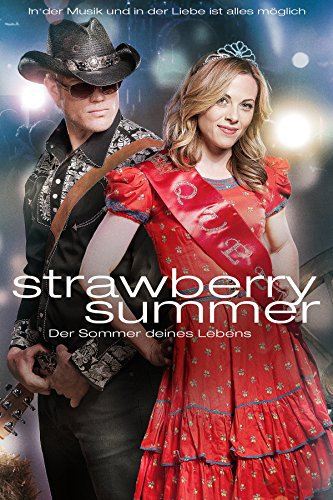 Julie Mond and Trevor Donovan in Strawberry Summer (2012)