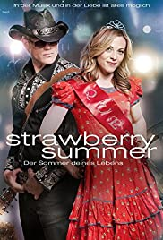 Watch Movie Strawberry Summer (2012)