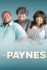 Cassi Davis, Jackée Harry, and LaVan Davis in The Paynes (2018)