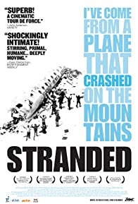 Primary photo for Stranded: I've Come from a Plane That Crashed on the Mountains