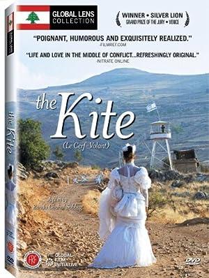 Where to stream The Kite