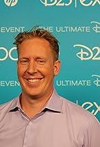 Jared Bush's primary photo