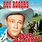 Roy Rogers in In Old Caliente (1939)