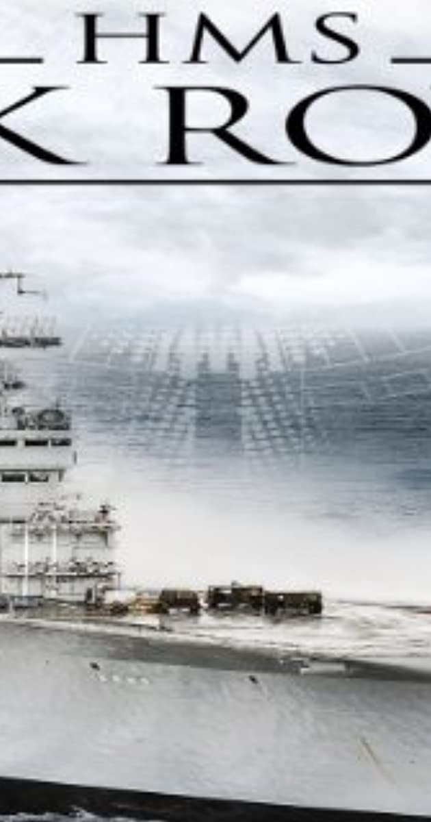 HMS Ark Royal (TV Series 2013– ) - IMDb