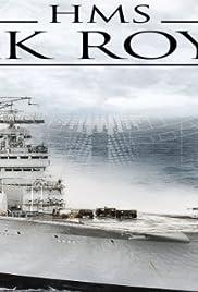 HMS Ark Royal Poster
