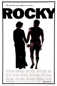 Movie serials free download Rocky by Sylvester Stallone [h264]