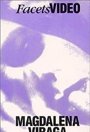 Magdalena Viraga Poster