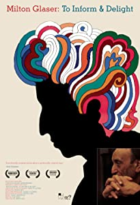 Hollywood movie downloading Milton Glaser: To Inform and Delight [FullHD]