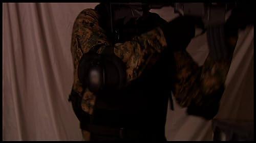 ACTION REEL - Fight/Stunt/Gun - Daniel Dasent.