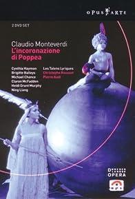 Primary photo for L'incoronazione di Poppea