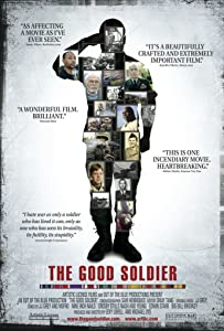 Sites for downloading movies The Good Soldier by none [1920x1200]