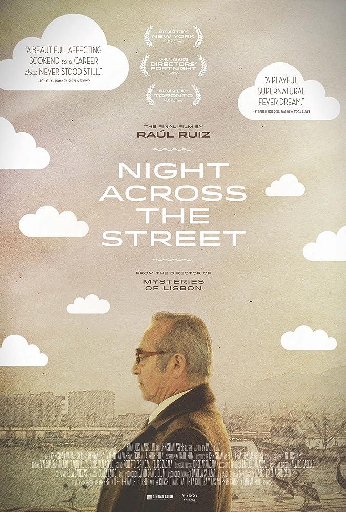 La Noche de Enfrente (2012)