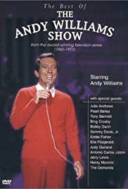 The Andy Williams Show Poster - TV Show Forum, Cast, Reviews