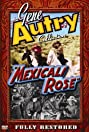 Mexicali Rose (1939) Poster