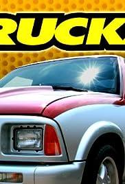 Trucks! Poster