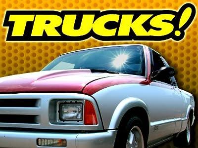 Los mejores sitios web para descargas de películas gratis. Trucks! - Episodio #3.16 [720px] [320x240] [mkv], Stacey David
