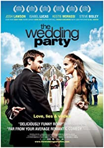 Hollywood movies websites free downloads The Wedding Party Australia [Bluray]