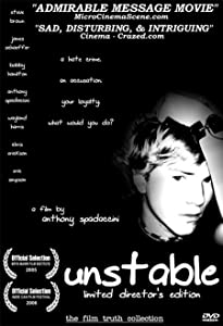 Watch english movies live online Unstable by [720p]