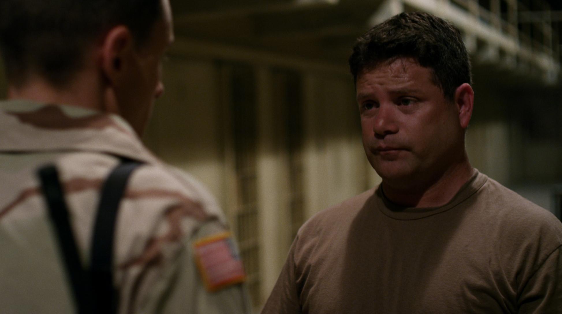 Sean Astin in Boys of Abu Ghraib (2014)