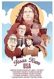 Jesus Town, USA Poster