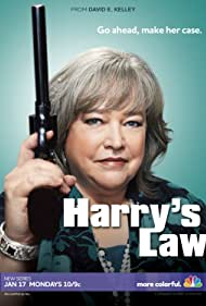 Kathy Bates in Harry's Law (2011)