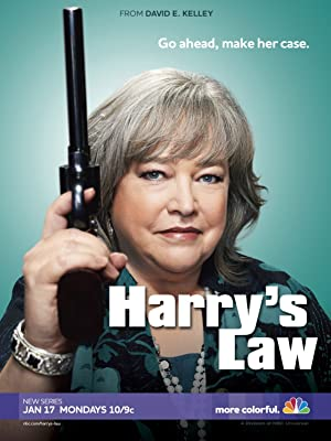 Where to stream Harry's Law