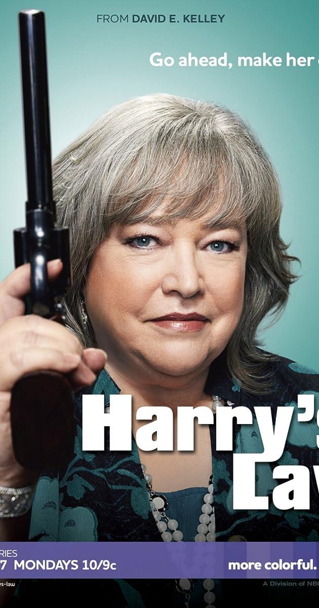 Harry's Law (2011) - News - IMDb