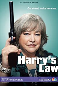 Primary photo for Harry's Law