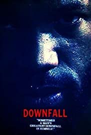 DownFall Poster