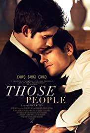 Those People (2015) 1080p