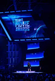 2013 MTV Movie Awards Poster