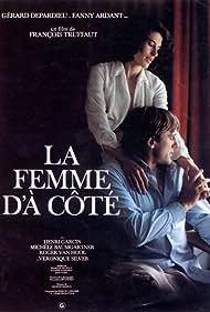 La femme d'à côté (1981)