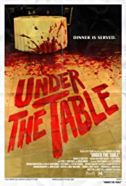 Under the Table Poster