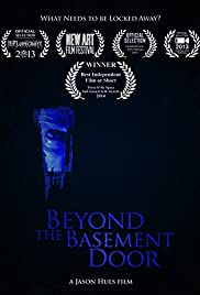 Beyond The Basement Door. Beyond The Basement Door Poster
