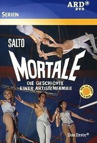 Primary photo for Salto mortale